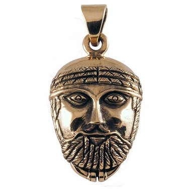 Celtic Belenos jewel