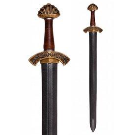 espada de Viking LARP siglo 10