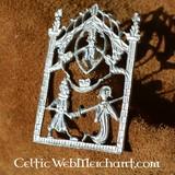 Badge Tommaso di Lancaster