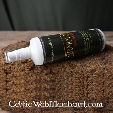 Silicio spray 250 ml, para el mantenimiento de la espuma