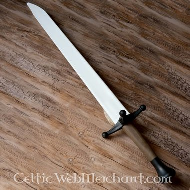 Messer HEMA zwart-wit