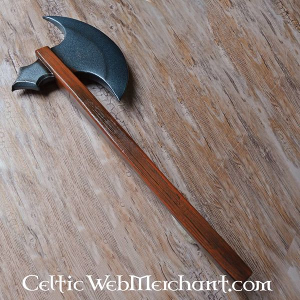 LARP warriors axe
