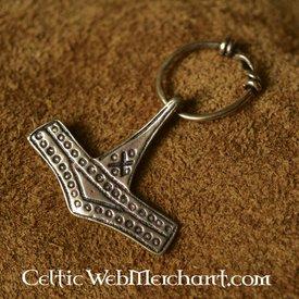 Rømersdal Thors hammer med ring