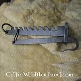 Kettle haak 57 cm