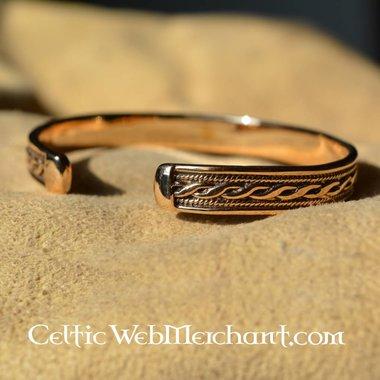 Bracelet, motif Noeud