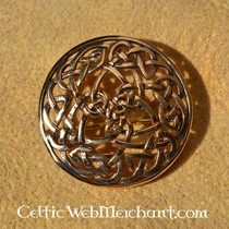 Rounds Celtic Broche