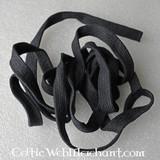 Cotton wrapping for samurai swords