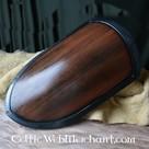 RFB Kite Shield Wood, LARP Shield