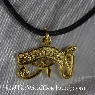 Ojo de Horus joya