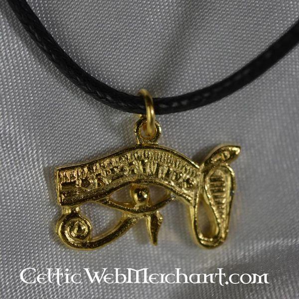 Eye of Horus bijou