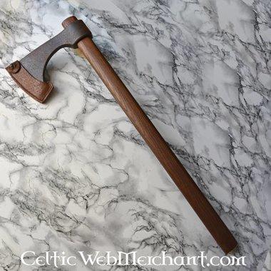 Korte baardbijl, antiek