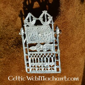 la tumba de Santo Tomás Becket
