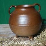 Pirofila in ceramica adatta a cottura