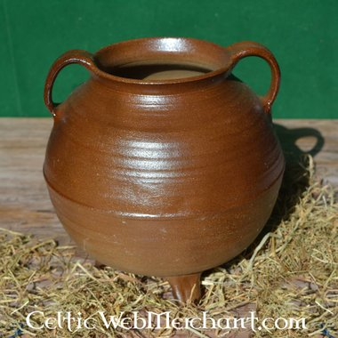 Olla cerámica
