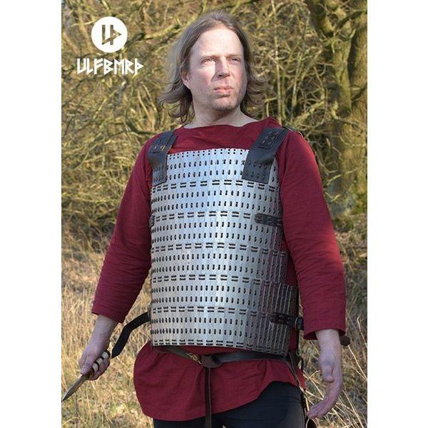 Ulfberth armadura de escamas altomedieval