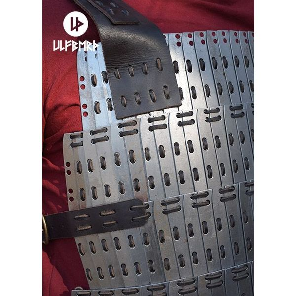 Ulfberth Early medieval scale armour