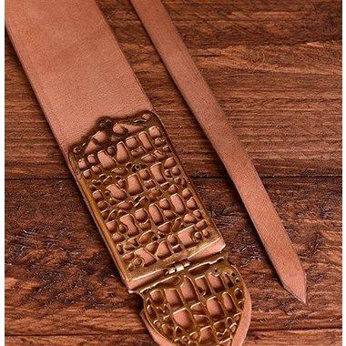 cinturón de castros romanos Zugmantel