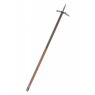 ax pôle du 15ème siècle