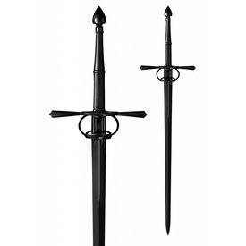 Cold Steel MAA LaFontaine sword