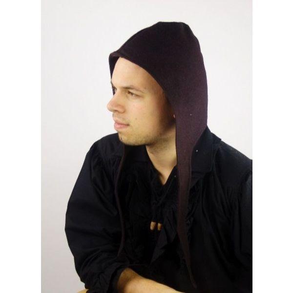 gorra de lana Pippin