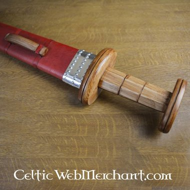 Feltwell espada siglo 4 y 5 de AD
