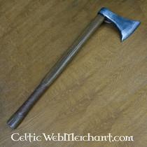 LARP Viking axe