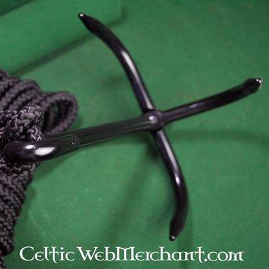 Ninja throwing hook