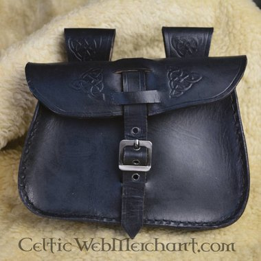 Celtic bag Dunixe