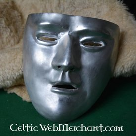 Deepeeka Roman face mask Kalkriese