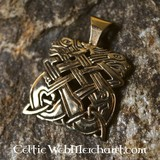 Pendant hounds of Cú Chulainn