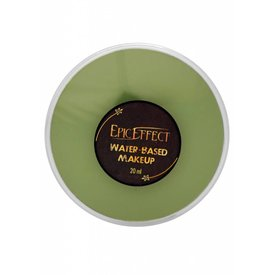 Epic armouries Efecto épico maquillaje hierba verde