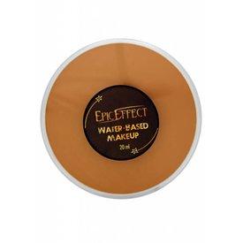 Epic armouries Effet épique maquillage léger brun
