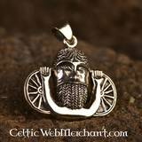 Celtic Taranis jewel