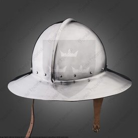 14th-15th century kettle hat