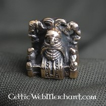 Lejre Odin gioiello