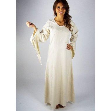 Vestito Fand bianco