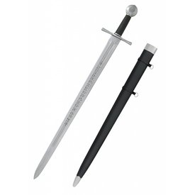 CAS Hanwei River Witham sword
