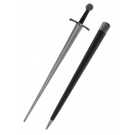 CAS Hanwei Pille Pierce middelalderlige skarpe sværd