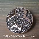 Celtic Epona broche