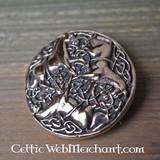 Broche celtique Epona