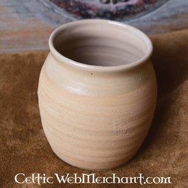 Høj middelalderlige kop, 0.5 l