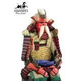 armadura de samurai de Takeda Shingen