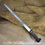 Medieval roundel dagger