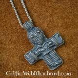 Viking cross Gotland