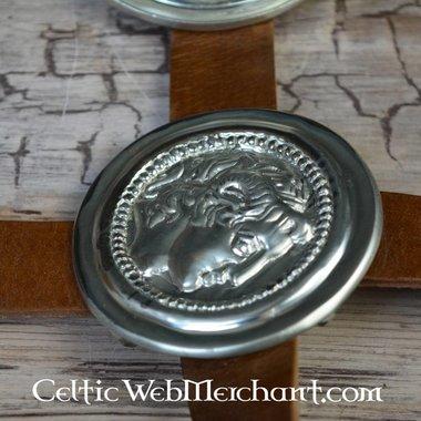 plata romana PHALERAE