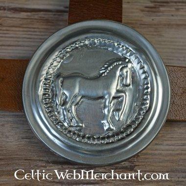 Romeinse Phalerae zilver