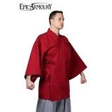Rode kimono