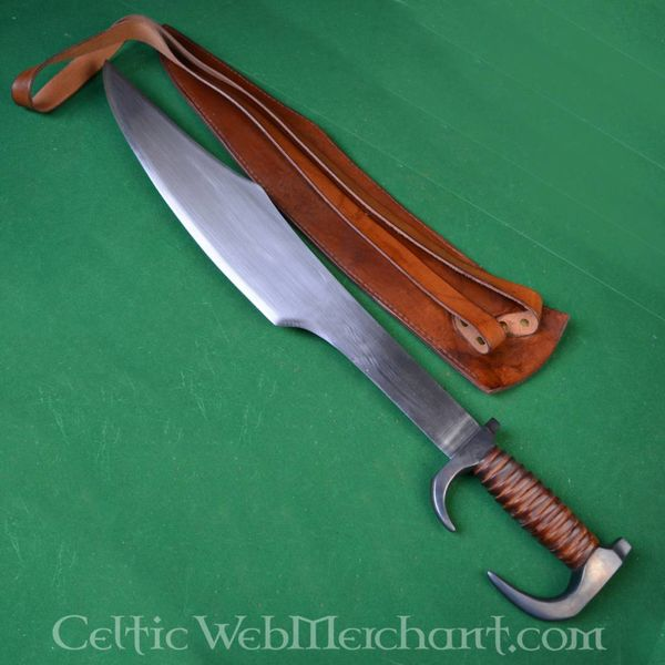 Deepeeka 300 sword of Leonidas