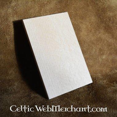 Tableta individual cera