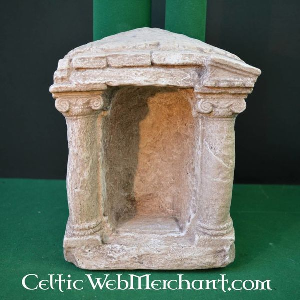 Lararium romano (altare della casa)